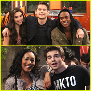 MKTO Are Back On Nickelodeon Tomorrow!