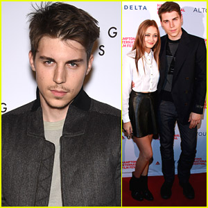 Nolan Gerard Funk Takes 'Wildlike' To The Hamptons