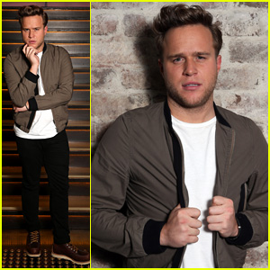 Olly Murs Responds to Taylor Swift: I've Never Been Sexist