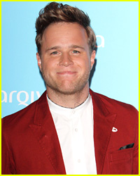 Olly Murs Sent Taylor Swift an Apology After Dissing Her Harry Styles Song
