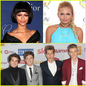 Radio Disney Announces Special Birthday Concert Featuring Zendaya, The Vamps, & More!