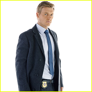 The Flash's Rick Cosnett is Taking Over JJJ Tomorrow - Get Ready!