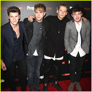 Rixton Release New 'Wait On Me' Video - Watch Here!