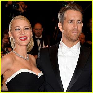 Will Blake Lively Name Her Baby 'Bruce Jenner'?!