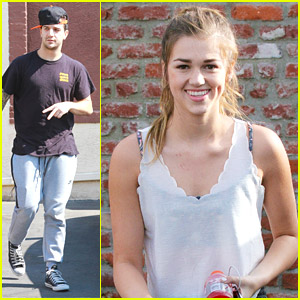 Sadie Robertson Had 'So Much Fun' Dancing With Derek Hough on DWTS