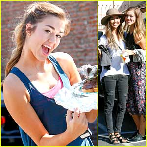 Sadie Robertson: Want A #QuackPack Tee? Here's How To Buy One!