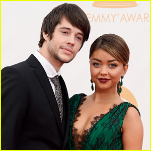 Sarah Hyland Gets a Permanent Restraining Order Against Matt Prokop