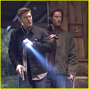 Werewolves Go Wild In All-New 'Supernatural' Tonight