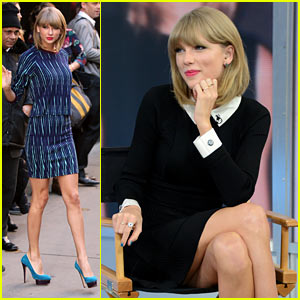 Taylor Swift Lands a Big New Job in New York City!