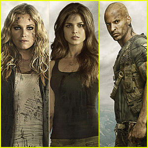 Get Ready - 'The 100' Is Back Tonight!