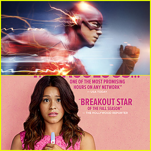 'The Flash' & 'Jane the Virgin' Get Full Season Orders From The CW!