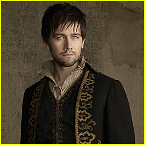 'Reign' Interview: Torrance Coombs Talks Bash's Plague-Induced Transition From Skeptic to Believer