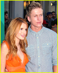 Bella Thorne's On & Off Again Boyfriend Tristan Klier Aced His SATs