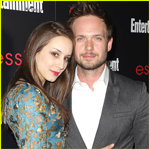 Troian Bellisario Headed To 'Suits'; Will Guest Star On Fiance Patrick J. Adams Show