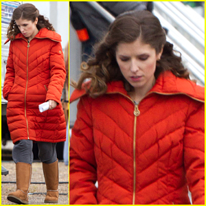 Anna Kendrick In Talks to Join 'The Accountant'
