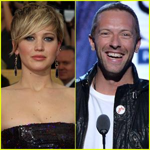 Did Jennifer Lawrence & Chris Martin Really Break Up?