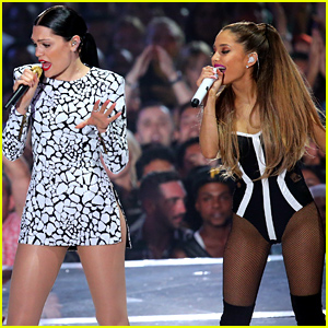Ariana Grande & Jessie J Won't Be Redoing 'The Boy Is Mine' After All!
