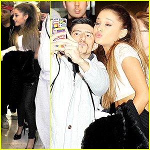 Ariana Grande & Jessie J Will Sing New Version Of 'The Boy is Mine'