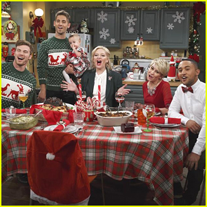 Ben Wishes Away Christmas In 'Baby Daddy' Holiday Special -- What? Ben, How Could You?!
