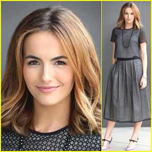 Camilla Belle Plans to Raise Money for St. Jude's This Holiday Season