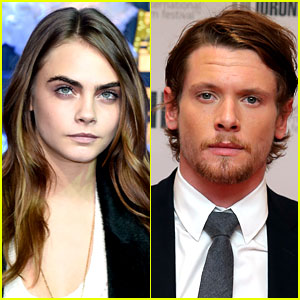 Does Cara Delevingne Have a New Boyfriend? Meet Jack O'Connell!