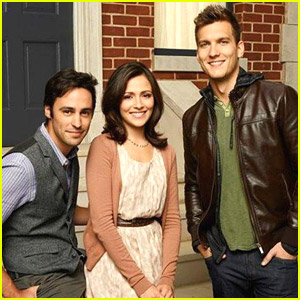 'Chasing Life' Renewed For Second Season!