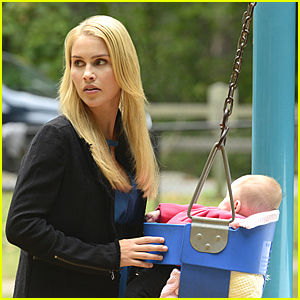 Claire Holt Returns To 'The Originals' Tonight!