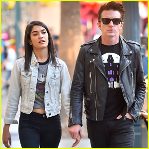 Drake bell 2013 girlfriend