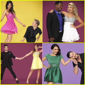 Who Should Win 'Dancing with the Stars' Season 19? Take Our Poll!