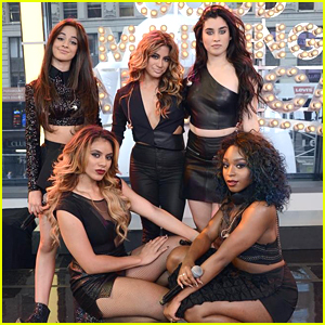 Fifth Harmony Slay 'Sledgehammer' on 'Good Morning America' - Watch Their Performance Here!