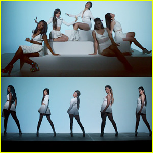 Watch Fifth Harmony's New 'Sledgehammer' Video!