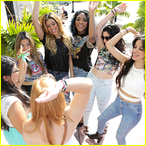 Fifth Harmony Take Back The Music In Miami