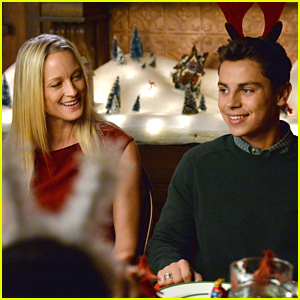 Get Your First Look At 'The Fosters' Christmas Episode Here!