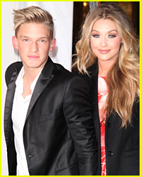 Gigi Hadid Admits She Still Loves Cody Simpson