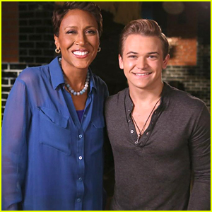 Hunter Hayes: Countdown To CMA Awards Special Airs Tonight!