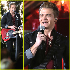 Hunter Hayes Really Enjoys Singing Ronnie Milsap Songs