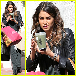 Nikki Reed's Boyfriend Ian Somerhalder is 'Enamored' with Her!