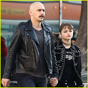 Joey King Loves the Idea of Being Supernatural!