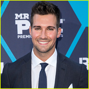 James Maslow Lands Lead in Indie Thriller 'Wild for the Night'