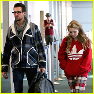 James Maslow Amp Sammi Hanratty Wrap Up Seeds Of Yesterday