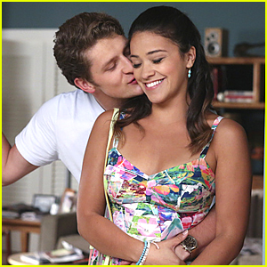 Jane & Michael Are Becoming That Couple We Love To Love on 'Jane The Virgin'