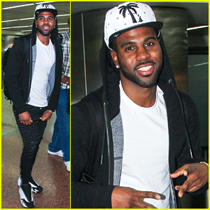 According To Jason Derulo, You Should Never Wear Fanny Packs Unless...