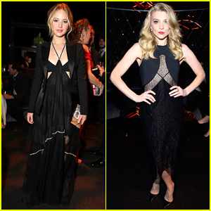 Jennifer Lawrence Got Pranked Really Bad While Filming 'Mockingjay'!