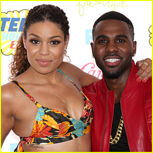 Jordin Sparks Rips Jason Derulo in 'How Bout Now' Remix - Listen Now!