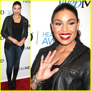 Jordin Sparks to Fans: Anything You Want to Do in Life Requires Hard Work