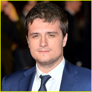 Josh Hutcherson Is Curious What Human Flesh Tastes Like