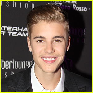 Justin Bieber is the Highest Earner on Forbes' Celebrities Under 30 List