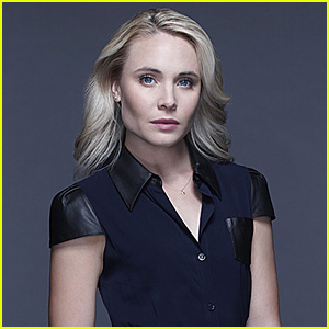 Leah Pipes Dishes on Cami's Sense of Duty to Fight the Good Fight on 'The Originals'