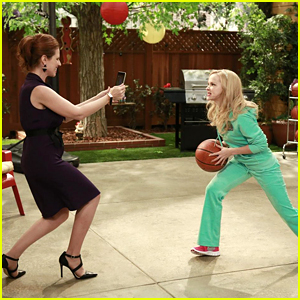 Liv Goes From Southern Belle To Basket-Belle on 'Liv and Maddie'