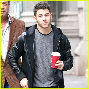 Nick Jonas is Looking for a Stage Manager - Could It Be You?